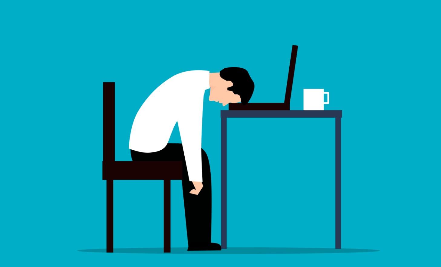 Nespavosť? Zlý spánok? CBD alebo CBG vám môže pomôcť