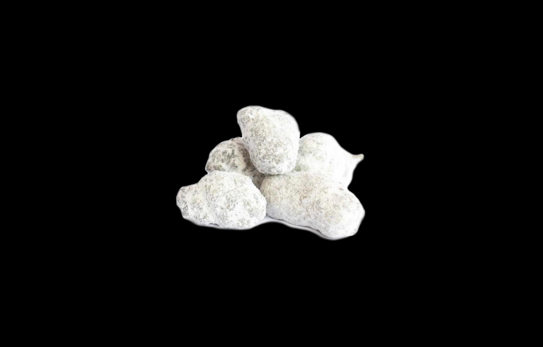 Ice Rock / Moon Rock CBD kvety