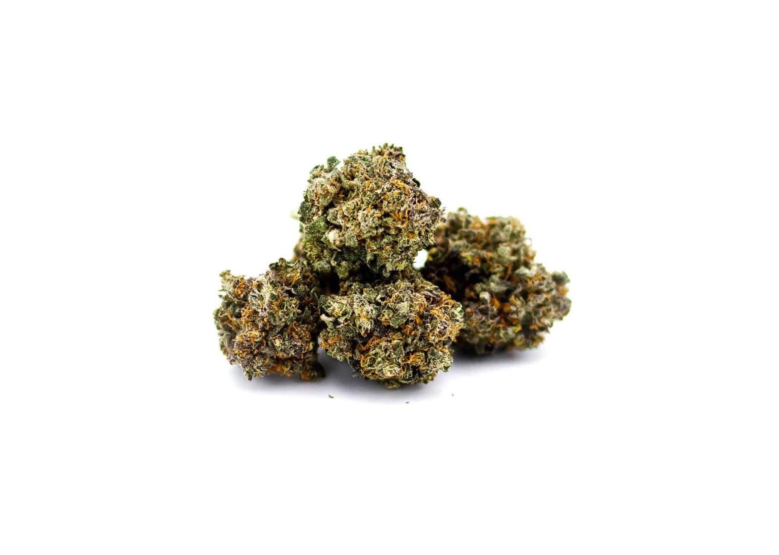 Najsilnejšie CBD kvety - najlepšie CBD šišky a fajčenie