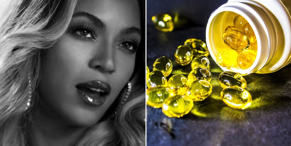 Beyoncé chváli CBD