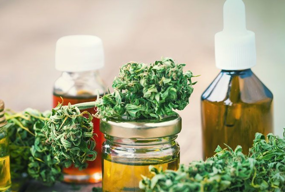 CBN olej (kvapky) dávkovanie a užívanie